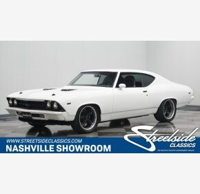 1969 Chevrolet Chevelle for sale 101449292