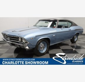 1969 Chevrolet Chevelle for sale 101454168