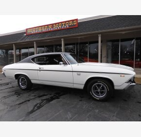 1969 Chevrolet Chevelle for sale 101455084