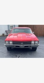 1969 Chevrolet Chevelle SS for sale 101457813