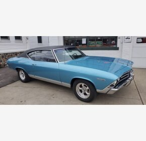 1969 Chevrolet Chevelle for sale 101459042