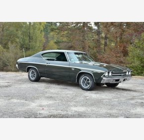 1969 Chevrolet Chevelle for sale 101459162