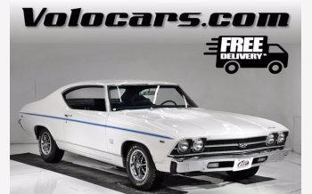 1969 Chevrolet Chevelle for sale 101460734