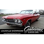 1969 Chevrolet Chevelle for sale 101465352