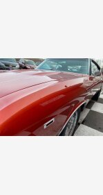 1969 Chevrolet Chevelle for sale 101476768