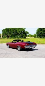 1969 Chevrolet Chevelle for sale 101481328