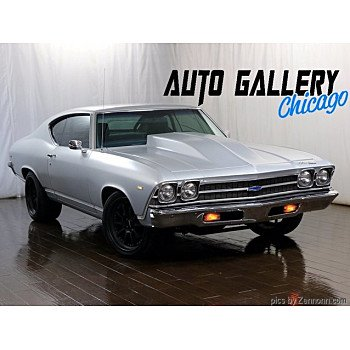 1969 Chevrolet Chevelle for sale 101486545