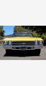 1969 Chevrolet Chevelle for sale 101488634