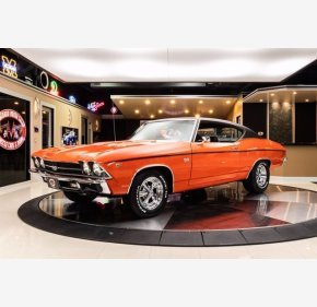 1969 Chevrolet Chevelle SS for sale 101489448
