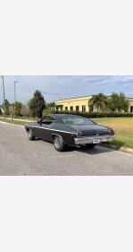 1969 Chevrolet Chevelle for sale 101490289