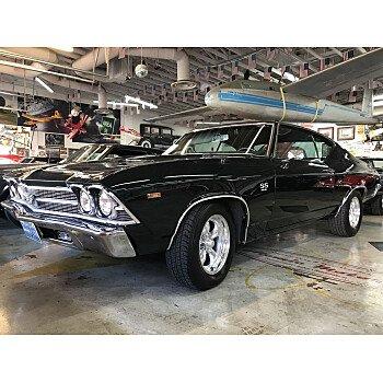 1969 Chevrolet Chevelle for sale 101492564