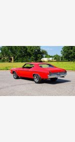 1969 Chevrolet Chevelle for sale 101494823