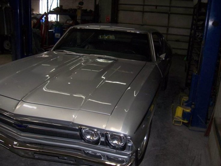 1969 Chevrolet Chevelle for sale 101495247