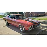 1969 Chevrolet Chevelle SS for sale 101503693