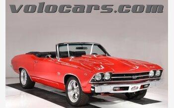 1969 Chevrolet Chevelle for sale 101506857