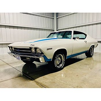 1969 Chevrolet Chevelle for sale 101507032