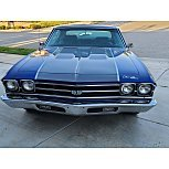 1969 Chevrolet Chevelle Malibu for sale 101510149