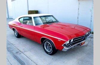 1969 Chevrolet Chevelle for sale 101517997