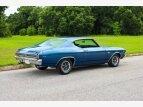 1969 Chevrolet Chevelle for sale 101525043
