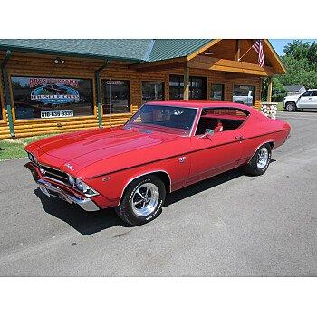 1969 Chevrolet Chevelle for sale 101531019