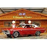 1969 Chevrolet Chevelle for sale 101536754