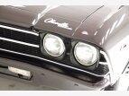 1969 Chevrolet Chevelle for sale 101540352