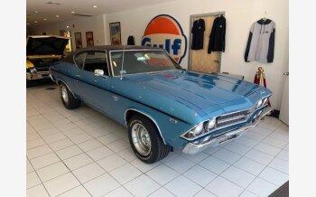 1969 Chevrolet Chevelle for sale 101560822