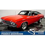 1969 Chevrolet Chevelle for sale 101578304
