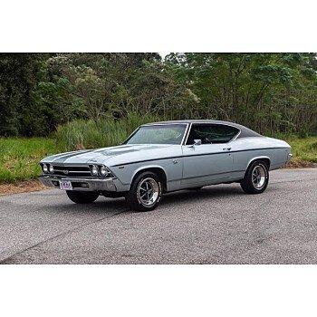 1969 Chevrolet Chevelle for sale 101578308
