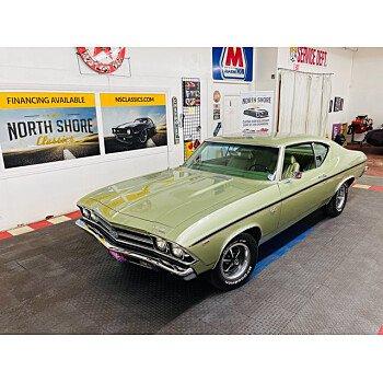 1969 Chevrolet Chevelle for sale 101579241