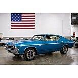 1969 Chevrolet Chevelle for sale 101595314