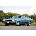 1969 Chevrolet Chevelle for sale 101596477