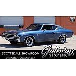 1969 Chevrolet Chevelle for sale 101606240