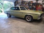 1969 Chevrolet Chevelle SS for sale 101610239