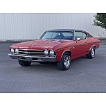 1969 Chevrolet Chevelle SS for sale 101615083
