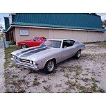 1969 Chevrolet Chevelle for sale 101616199