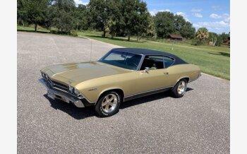 1969 Chevrolet Chevelle for sale 101620717