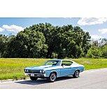 1969 Chevrolet Chevelle for sale 101631133