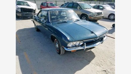 1969 Chevrolet Corvair for sale 101344093