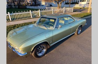 1969 Chevrolet Corvair for sale 101418966