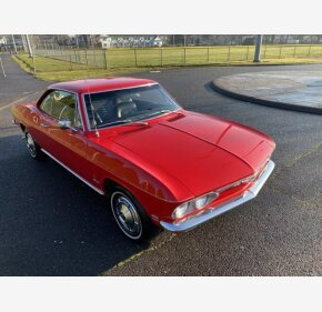 1969 Chevrolet Corvair for sale 101422169