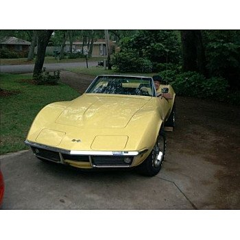 1969 Chevrolet Corvette for sale 100825360