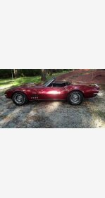 1969 Chevrolet Corvette for sale 100840992