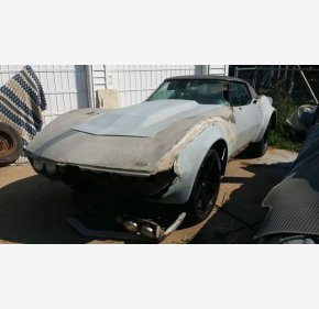 1969 Chevrolet Corvette for sale 100882154