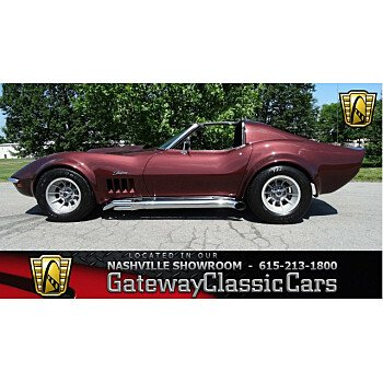 1969 Chevrolet Corvette for sale 100964303