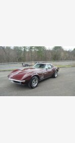 1969 Chevrolet Corvette for sale 100983361