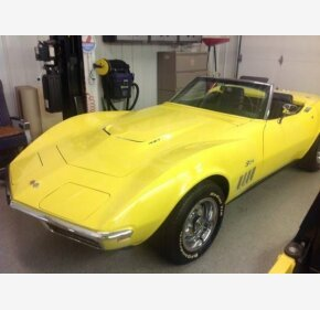 1969 Chevrolet Corvette for sale 100985518