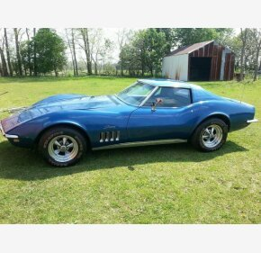 1969 Chevrolet Corvette Coupe for sale 100988087