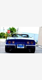 1969 Chevrolet Corvette for sale 101003331
