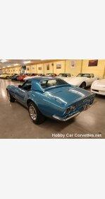 1969 Chevrolet Corvette for sale 101018563